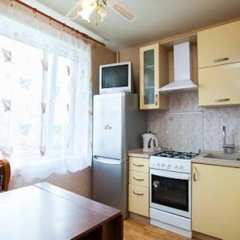 Апартаменты Садовое Кольцо Беляево в номере