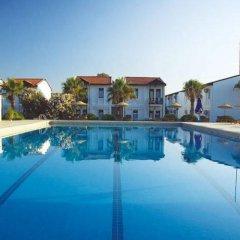 Отель Club Asa Beach Seferihisar бассейн