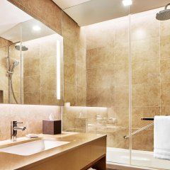 Отель Four Points By Sheraton Seoul, Namsan ванная