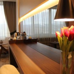 Armoni Park Otel Турция, Кастамону - отзывы, цены и фото номеров - забронировать отель Armoni Park Otel онлайн интерьер отеля фото 2