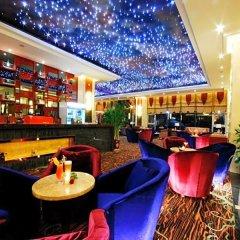 Отель Empark Grand Hotel Китай, Сиань - отзывы, цены и фото номеров - забронировать отель Empark Grand Hotel онлайн гостиничный бар