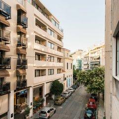Отель Charming Acropolis Metro Apartment Греция, Афины - отзывы, цены и фото номеров - забронировать отель Charming Acropolis Metro Apartment онлайн