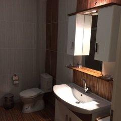 Legend Otel Tem Турция, Селимпаша - отзывы, цены и фото номеров - забронировать отель Legend Otel Tem онлайн ванная