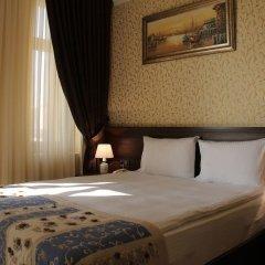 Отель Central Park комната для гостей фото 4