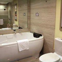 Jianguo Hotel Xi An спа фото 2