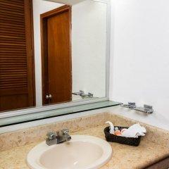 Отель Margaritas Мексика, Масатлан - отзывы, цены и фото номеров - забронировать отель Margaritas онлайн ванная