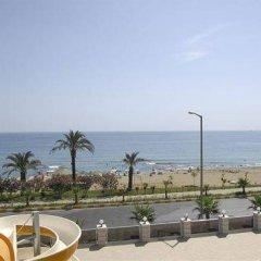 White Gold Hotel & Spa - All Inclusive балкон