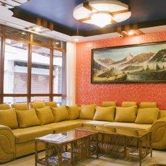 Отель Buddha Land Непал, Катманду - отзывы, цены и фото номеров - забронировать отель Buddha Land онлайн интерьер отеля фото 3