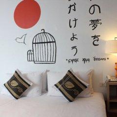 Mook Anda Hotel комната для гостей фото 5
