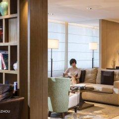 Отель Fraser Suites Guangzhou Китай, Гуанчжоу - отзывы, цены и фото номеров - забронировать отель Fraser Suites Guangzhou онлайн интерьер отеля фото 3