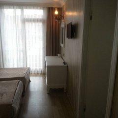 Sultanahmet Newport Hotel Турция, Стамбул - отзывы, цены и фото номеров - забронировать отель Sultanahmet Newport Hotel онлайн комната для гостей фото 3