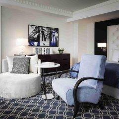 Отель Sofitel Washington DC Lafayette Square США, Вашингтон - 1 отзыв об отеле, цены и фото номеров - забронировать отель Sofitel Washington DC Lafayette Square онлайн комната для гостей фото 3