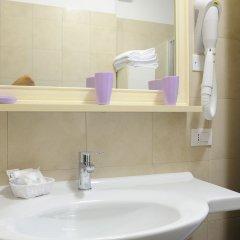 Отель Residence Suite Smeraldo ванная фото 2