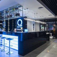 Q Hotel Kraków гостиничный бар