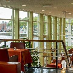Отель Pension Homeland Амстердам питание