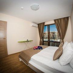 Апарт-Отель Premier Fort Beach Свети Влас комната для гостей фото 3