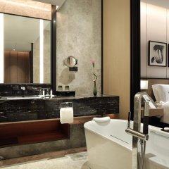 Отель InterContinental Shanghai Hongqiao NECC ванная