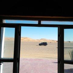 Отель Kasbah Le Berger Марокко, Мерзуга - отзывы, цены и фото номеров - забронировать отель Kasbah Le Berger онлайн пляж