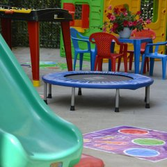 Hotel Marconi Фьюджи детские мероприятия фото 2