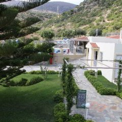 Отель Villa Mare Monte ApartHotel фото 3