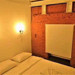Хостел Кеды и кофейня комната для гостей