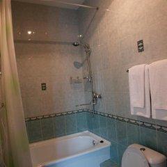 Отель Северный Модерн Санкт-Петербург ванная фото 2