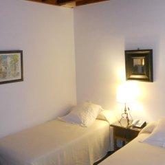 Отель Santa Isabel La Real комната для гостей фото 2