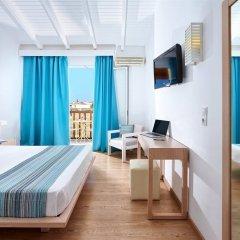 Отель Vasia Village комната для гостей фото 2