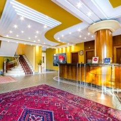 Отель Sercotel Horus Salamanca интерьер отеля фото 2