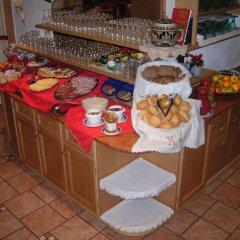 Hotel Albe Рокка Пьеторе питание фото 3