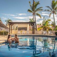 Отель Park Royal Homestay Los Cabos. Мексика, Сан-Хосе-дель-Кабо - отзывы, цены и фото номеров - забронировать отель Park Royal Homestay Los Cabos. онлайн бассейн фото 2