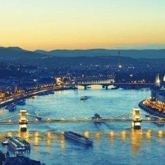 Отель Danubius Hotel Budapest Венгрия, Будапешт - 1 отзыв об отеле, цены и фото номеров - забронировать отель Danubius Hotel Budapest онлайн бассейн