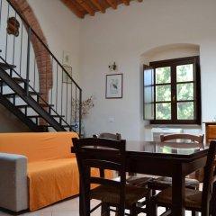 Отель Antico Borgo Casalappi комната для гостей фото 3