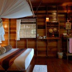Отель Sensi Paradise Beach Resort удобства в номере
