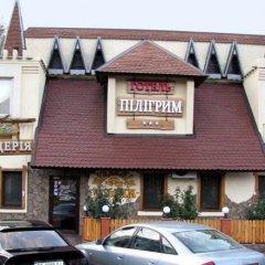 Гостиница Piligrim 2 фото 2