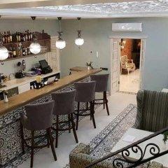 Гостиница Замковое имение Лангендорф гостиничный бар