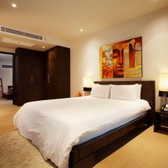 Отель Serenity Resort & Residences Phuket комната для гостей фото 2