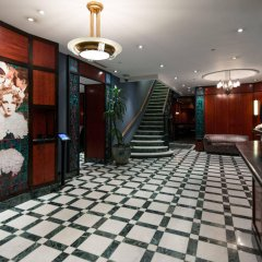 Washington Square Hotel интерьер отеля фото 2