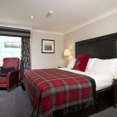 Macdonald Holyrood Hotel комната для гостей фото 8