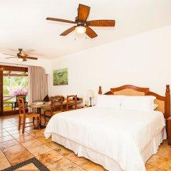 Отель Cabo Surf Hotel & Spa Мексика, Сан-Хосе-дель-Кабо - отзывы, цены и фото номеров - забронировать отель Cabo Surf Hotel & Spa онлайн комната для гостей фото 4