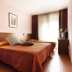 Отель Corolle комната для гостей фото 3