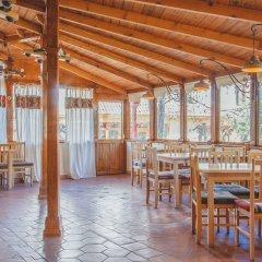 Hotel Mirhav питание