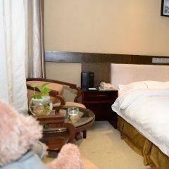 Xian Forest City Hotel комната для гостей