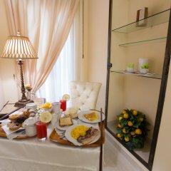 Отель Royal Suite Trinita Dei Monti Rome в номере