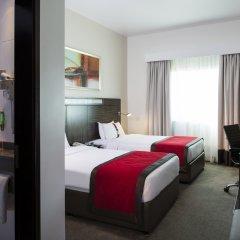 Отель Holiday Inn Express Dubai, Internet City комната для гостей фото 2