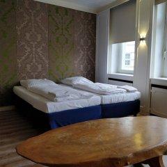 Отель AVI City Burgplatz Apartments Германия, Дюссельдорф - отзывы, цены и фото номеров - забронировать отель AVI City Burgplatz Apartments онлайн комната для гостей фото 3