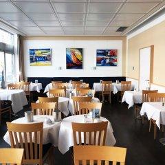 Отель Parkhotel im Lehel Германия, Мюнхен - 1 отзыв об отеле, цены и фото номеров - забронировать отель Parkhotel im Lehel онлайн питание фото 3