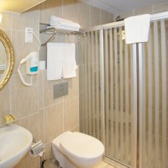 Fides Hotel - Special Class ванная