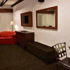 El Tapatio Hotel And Resort удобства в номере