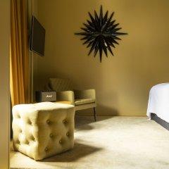 Hotel Flora спа